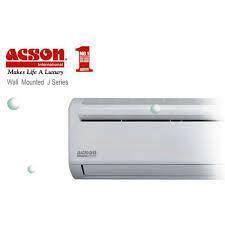Aircond acson 1hp air cond free installation*promo
