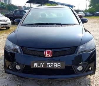2011 Honda CIVIC 2.0 S i-VTEC FACELIFT (A)