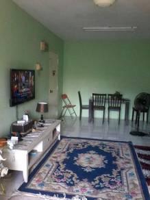 Damansara Damai [Bayu Apartment] BELOW MKT 3rd Flor