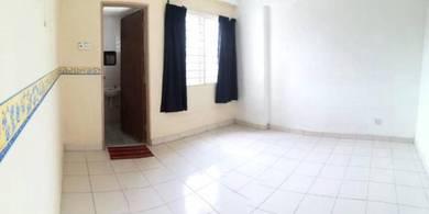 Sering Casuarina Apartment Taman Suntex Cheras Batu 9