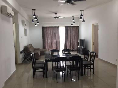 Renovated & Fully Furnished Condo Unit For Sale