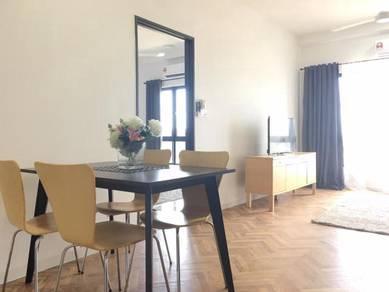 Fully Furnished Room at Emira Shah alam Seksyen 13