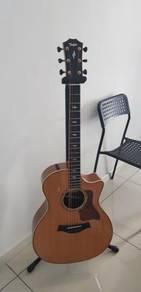 Taylor 814ce es2 fitst editon(acoustic guitar)