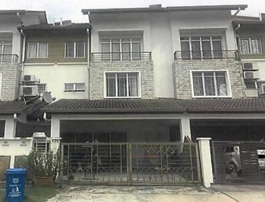 2.5 Storey Super Link House in Seksyen U10, Shah Alam, Selangor