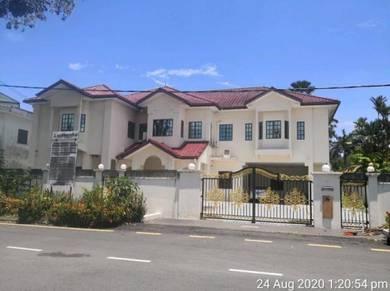 Freehold 2 Storey Detached House in SS 7, Petaling Jaya, Selangor