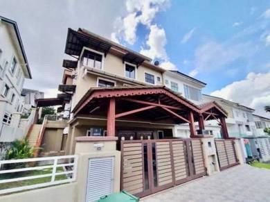 [SUPER CHEAP BELOW MARKET PRICE]2.5 Storey Semi D Saujana Villa Kajang