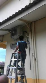 Servis Aircond Melaka