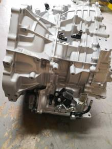 Toyota Vellfire Alphard 2.5 CVT gearbox - RECOND
