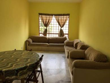Puncak alam wanasari (dream house)