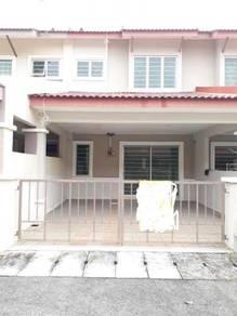 Ipoh Double storey house in Bandar Seri Botani