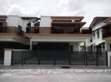 BANK LELONG No.2A, Jalan Villa Perdana 3, Taman Villa Perdana, Kajang