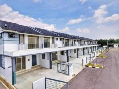 Hot Sales, Saved 30%, Brand New 2 Storey House, Bagan Serai Perak