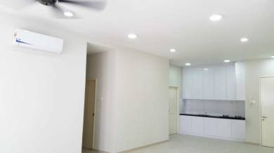 RENT The Andes Condo Bukit Jalil 1105 sq
