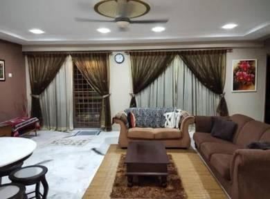 Jual : Vista Prima Apartment Bandar Bukit Puchong