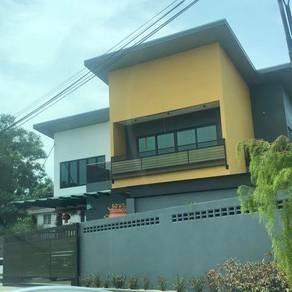 Rawang Town 3Storey Bungalow