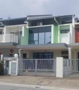 [Freehold] M Residence 1 22x80 Rawang 2 storey, reno exten furnished