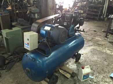 10 Hp Air Compressor Toshiba malaysia