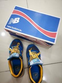 New Balance - Shoes for sale in Malaysia - Mudah.my - page 9 d6ad8b58f9