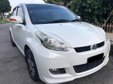 2008 Perodua MYVI 1.3 EZi FACELIFT (A)