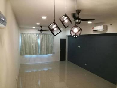 [Cheapest] Studio Menara Geno batu 3 subang mas