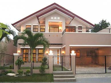Country Heights Below Market Price Le-Long Unit 28x90 Double Storey