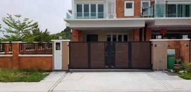 22*80sf Corner Lot Fully Renovated Landed Kajang Immediate Move In