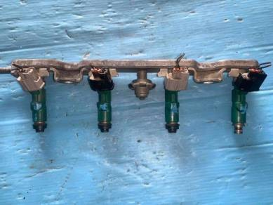 JDM Toyota Vios Injector 1NZ 1.5L For Myvi 1.3L K3
