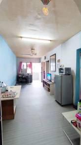 Seri Alam Jalan Tasek 64 Bandar Seri Alam Flat Freehold Masai
