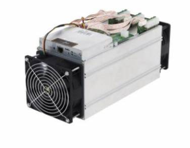 Antminer L3+ (New & unboxed)