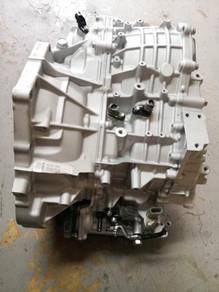Toyota Harrier 2.0 CVT gearbox 2014 -RECOND