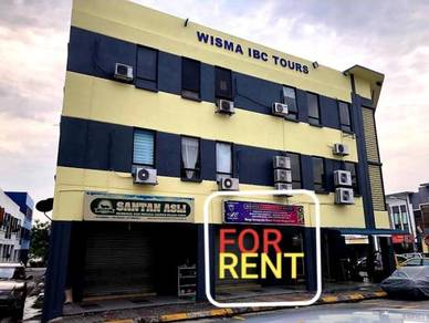 Saujana Utama - Ground Floor For Rent