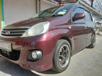 2011{A} Perodua Viva elite Exclusive