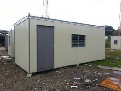 Portable Cabin & container
