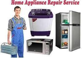 Repair Washing Machine,Fridge, Chiller & TV