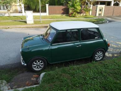 Used Austin Mini for sale