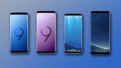 Samsung Galaxy S9+ | S9 Plus (6GB RAM |128GB)MYSet