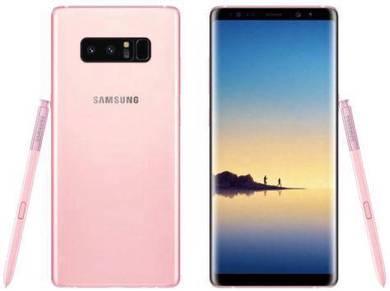 Samsung Galaxy Note 8 (6GB RAM)ORIGINAL-MYSet