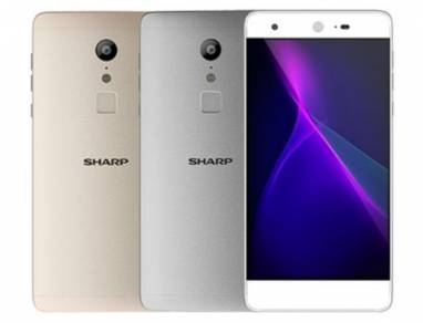 SHARP Z2 (4GB RAM | 32GB ROM)ORIGINAL- MYset