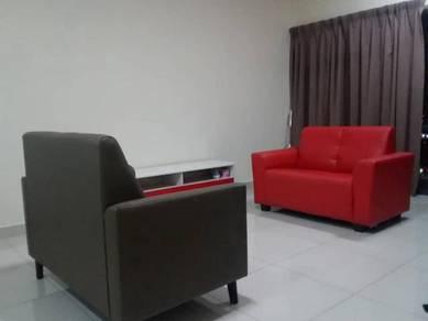 Trigon Residence Setia Walk Puchong For Rent