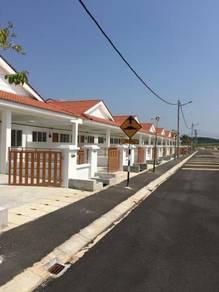 Taman Kinding Raya , Tanjong Rambutan Perak