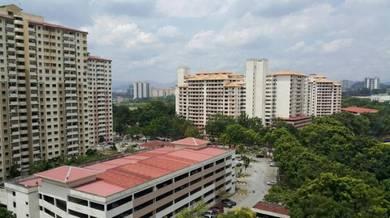 Bandar Sri Permaisuri Cemara Apartment