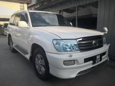 Used Toyota Cygnus for sale