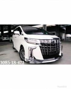 Recon Toyota Alphard for sale