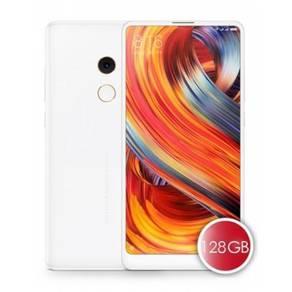 Xiaomi Mi Mix 2 Ceramic White 8GB RAM Ori Msia Set