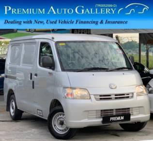 Used Daihatsu Max for sale