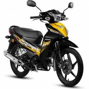 Honda alpha110
