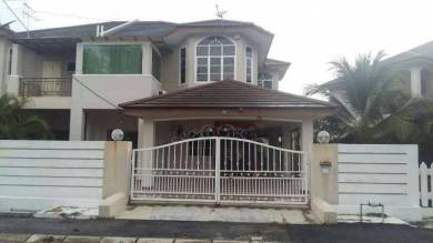 Venice Intan, Sri Manjung, Lumut, SemiD Below Bank Value, Direct Owner