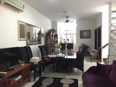 Double Storey House - Laman Glenmarie 2 Seksyen U1 Shah Alam