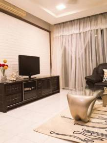 0% Down Payment, Kiara Designer Suite Mont Kiara, Fully Furnished