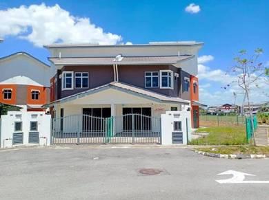 Booking RM500 TAMAN CINDAI JAYA